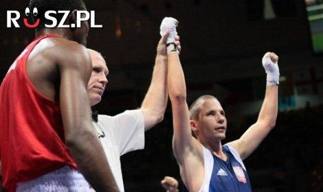 Ile waży bokser wagi papierowej?