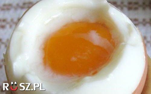 Ile minut gotowałam to jajko?