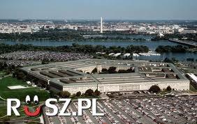 Jaka jest długość korytarzy Pentagonu?