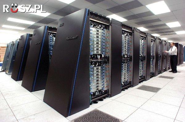 Ile spośród 500 superkomputerów obsługuje system operacyjny Windows?