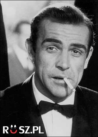 Ile powstało filmów o Jamesie Bondzie?