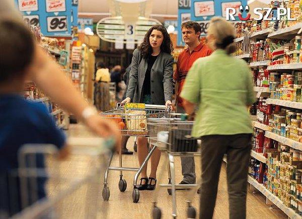 Ile dni w ciągu roku spędzamy na zakupach?