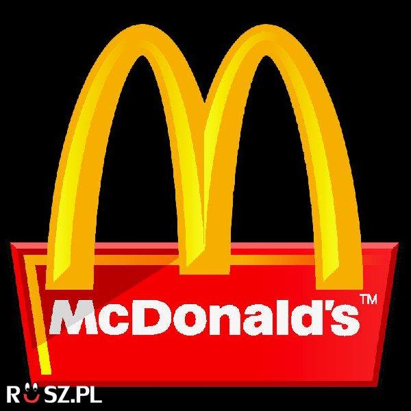 Ile McDonald`sów znajduje się w USA ?