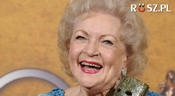 Jak długa jest kariera aktorska Betty?