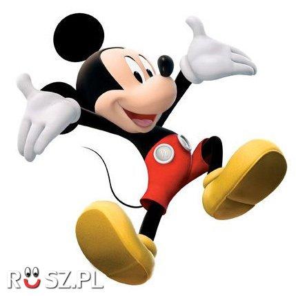 W którym roku świat poznał Myszkę Miki?