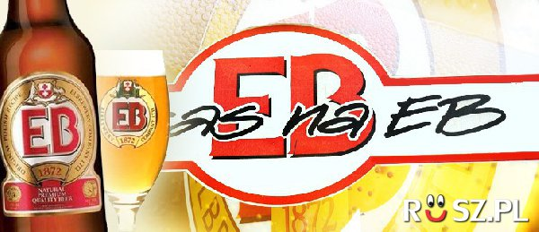 W którym roku piwo EB zniknęło z polskich półek?