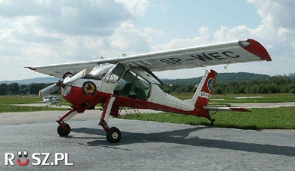 Około ilu samolotów PZL 104 Wilga zostało wyprodukowanych ?