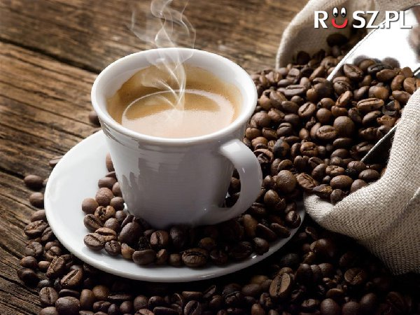 Ile litrów kawy wypija rocznie przeciętny Polak?