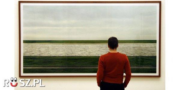 Za ile mln dolarów sprzedano najdroższe zdjęcie świata?