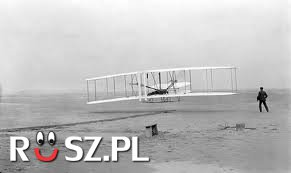 Ile sekund trwał pierwszy lot samolotem?