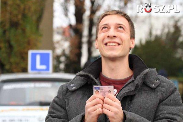 Co ile lat trzeba wymieniać prawo jazdy?