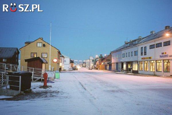 Ile dni trwa dzień polarny na Grenlandii?