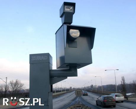 Ile jest fotoradarów w Polsce