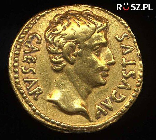 Które urodziny obchodził Augustus 1 stycznia 10 r.n.e ?