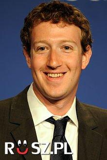 Ile lat ma założyciel Facebook'a?