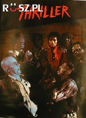 Ile milionów kopii Thrillera zostało sprzedanych?