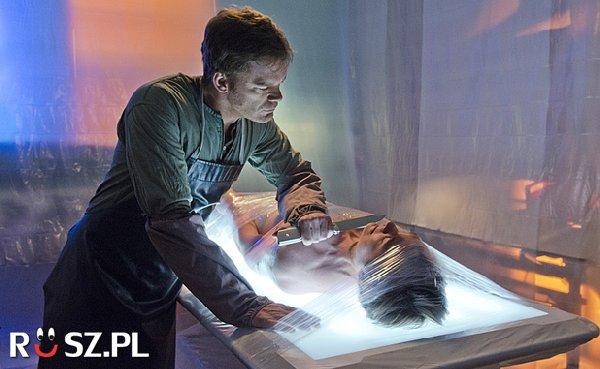 Ile było odcinków Dextera?