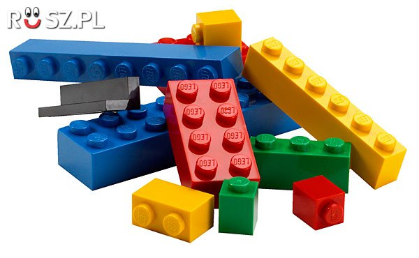 Ile lat ma firma Lego?