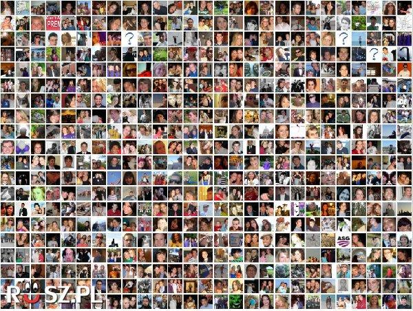 Ile zdjęć użytkownicy wgrywają na Facebooka ?