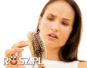 Ile dziennie człowiek traci włosów?