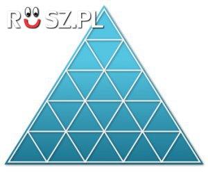 Ile jest trójkątów?