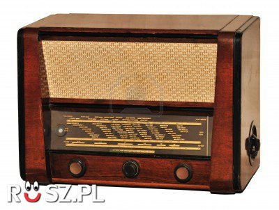 Ile lat temu odezwało się pierwsze radio?