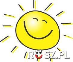 Ile promieni ma to słoneczko?