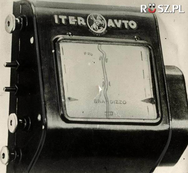 W którym roku powstał pierwszy GPS ?